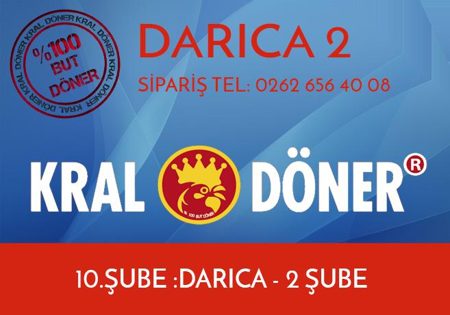 DARICA -2 SUBE